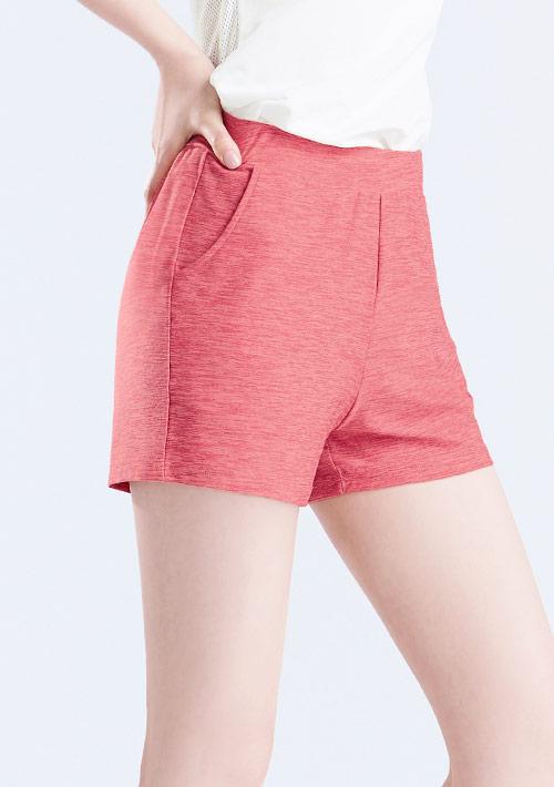 抗UV吸排涼感短褲