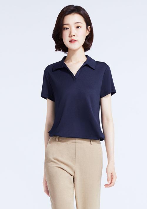 【限時$150】抗UV吸排polo衫