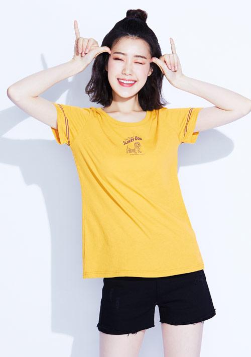 【限時$168】迪士尼Toy Story系列純棉印花T恤-02