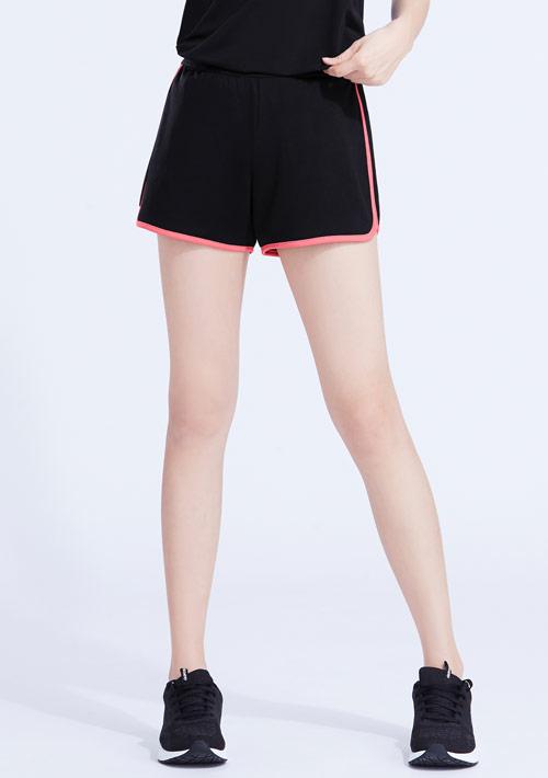 抗UV吸排運動配色短褲