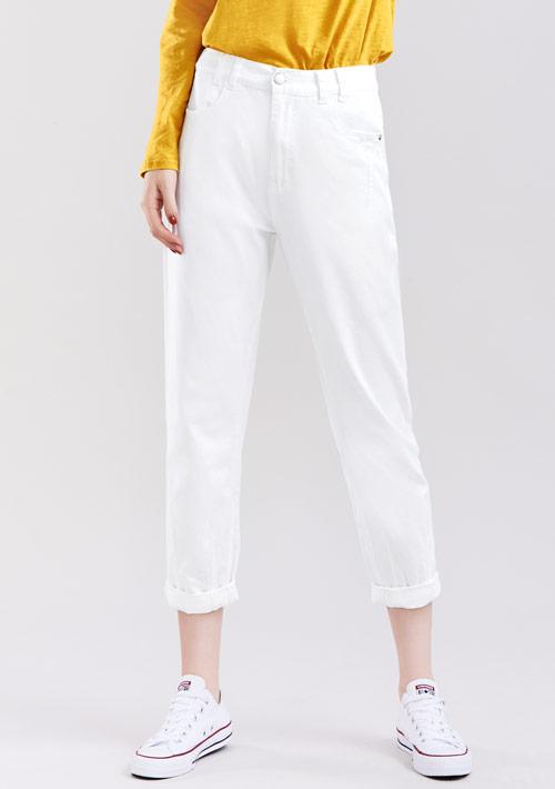 特級彈性休閒褲