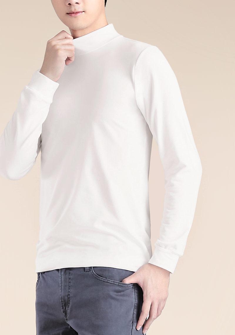 HEATPUSH立領上衣