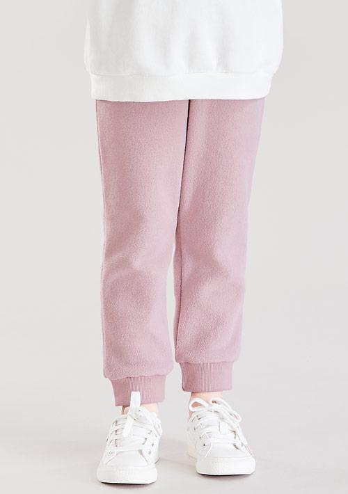 FLEECE束口褲