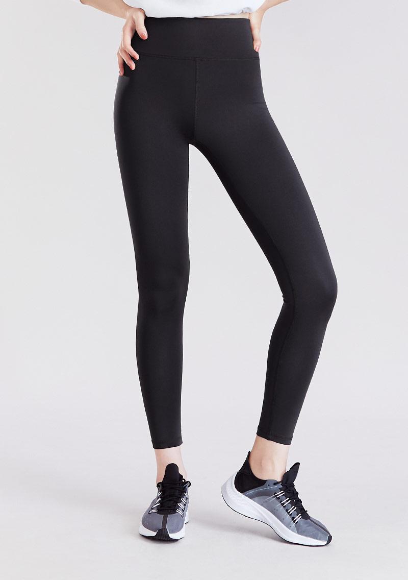 特級彈性吸排運動收腹緊身褲
