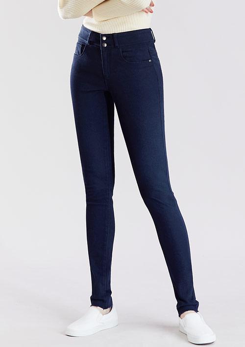 特級彈性激瘦窄管褲