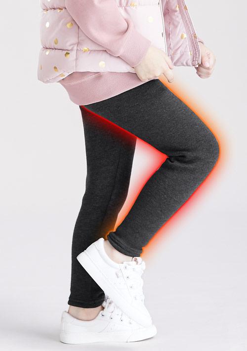 保暖褲-童裝