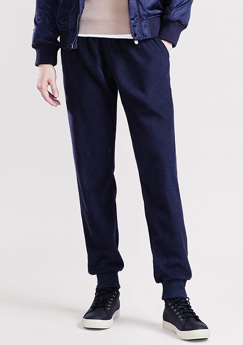 Fleece毛絨長褲-男裝