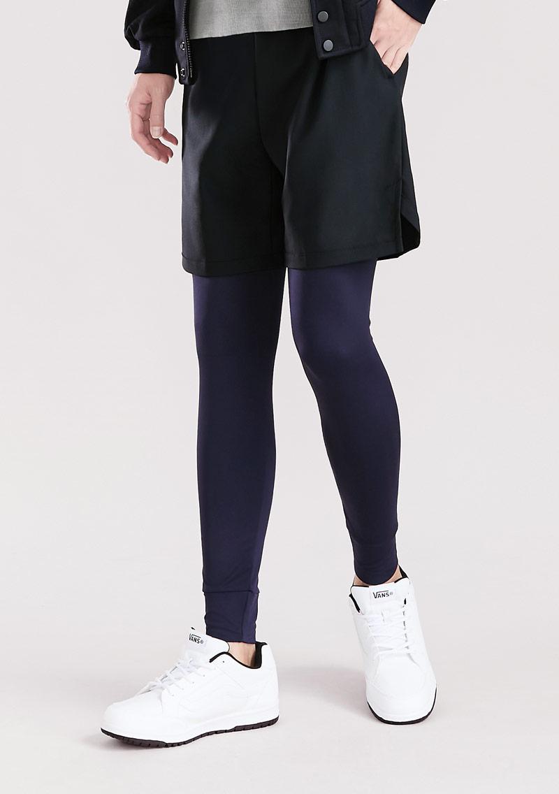 HEATPUSH內搭褲-男