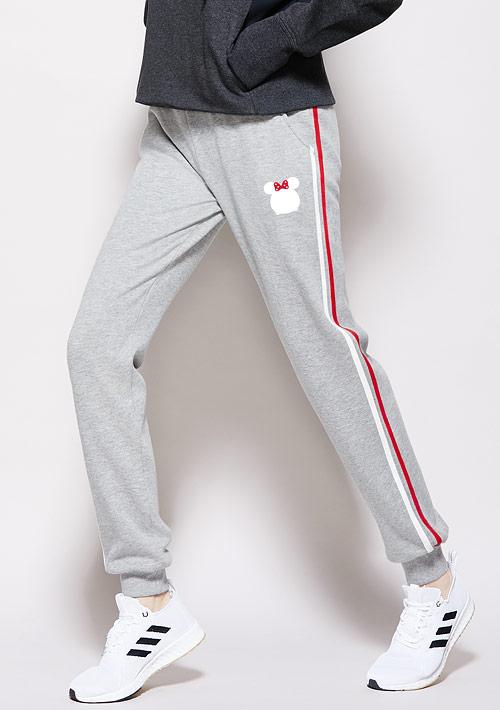 Tsum Tsum 系列刷毛印花保暖褲-02