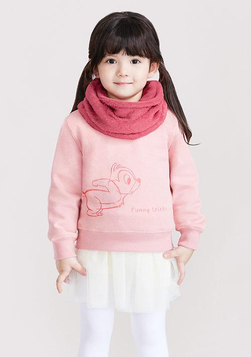 Fleece毛絨脖圍-童裝