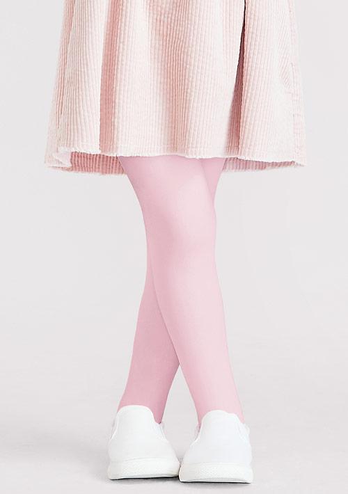 天鵝絨褲襪-童裝