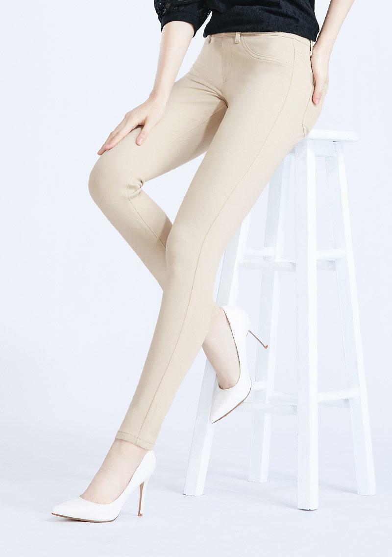 特級彈性緊身褲