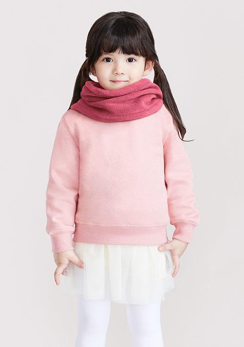 Fleece脖圍-童裝