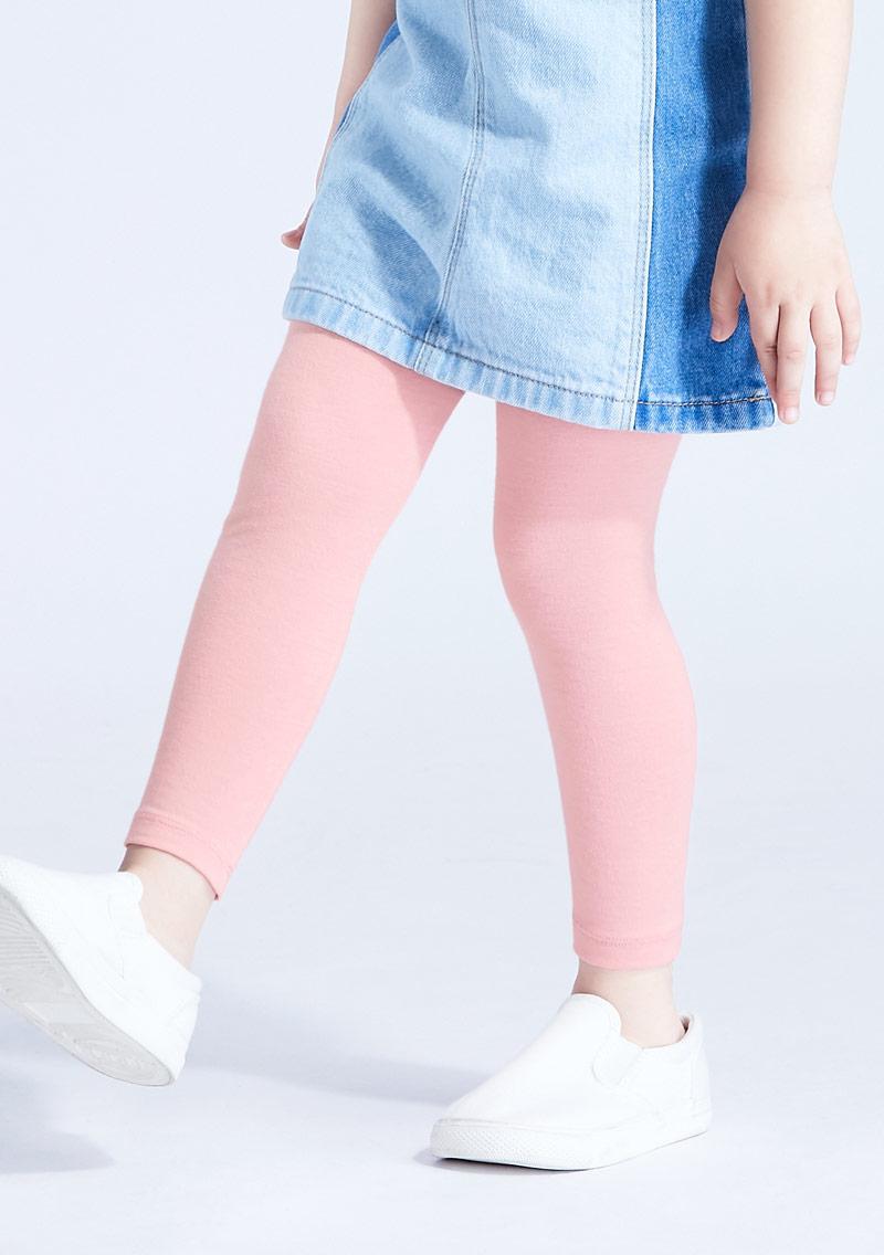 特級四面彈性內搭褲-童裝