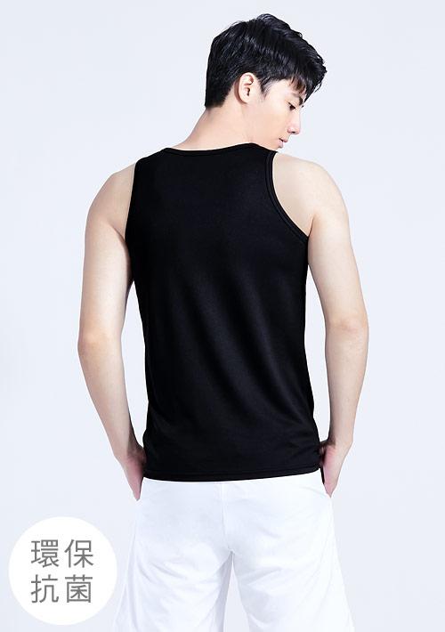 抗UV吸排背心-男裝