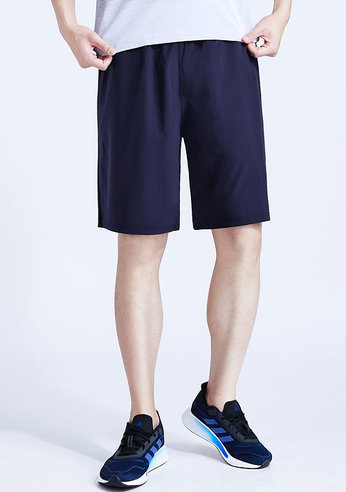 吸排快乾運動短褲-男裝