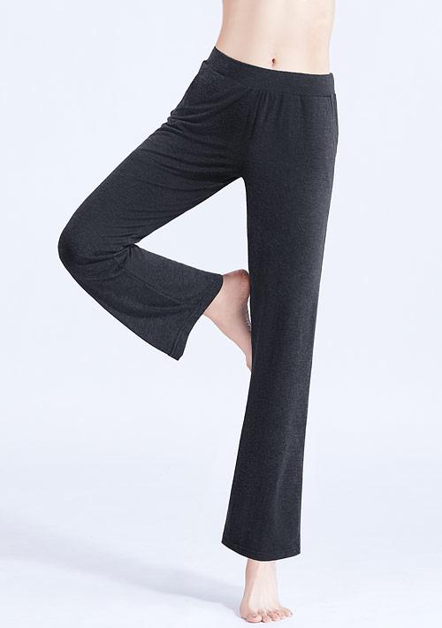 特級四面彈性直筒褲