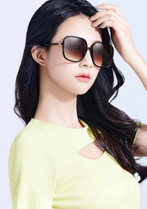 UV400方框太陽眼鏡