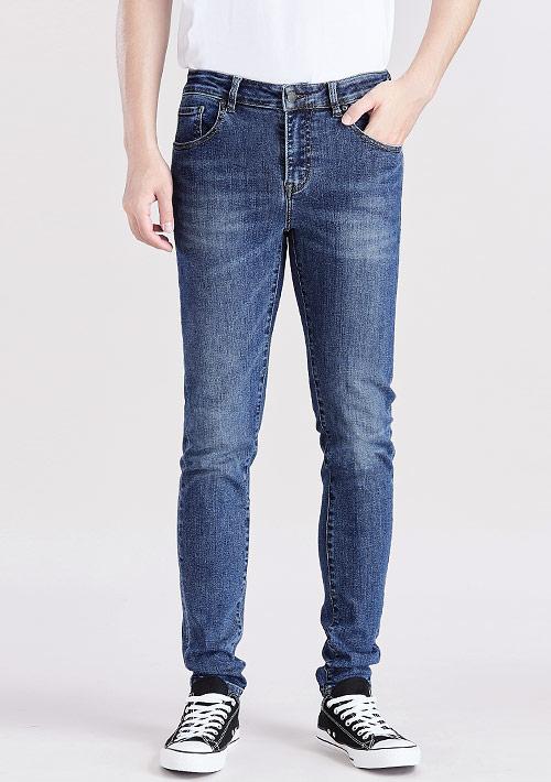 特級彈性牛仔褲-男裝